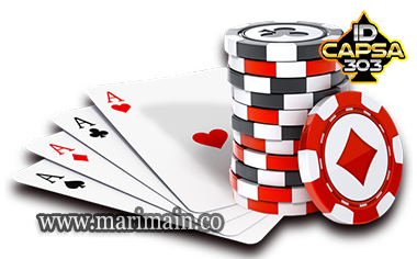 agen poker idnplay 303